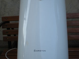vind boiler, 80 litri, folosit, functional