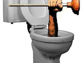 Desfundarea canalizarii - чистка канализации! до 50м. Срочно santehnic Chishinau...