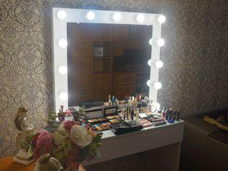 Профессиональный макияж высокого качества и любой сложности
