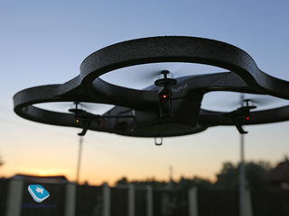 AR. Drone PARROT
