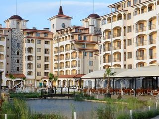Bulgaria - Obzor ,Sunrise All Suite Family Resort 4* all - la doar 195 euro,totul inclus!!!!