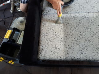 Химчистка: диванов, матрасов, кресел, стульев, ковров на дому. Curatarea mobila moale, mocheta
