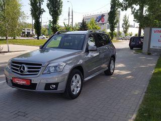 Mercedes GLK Class