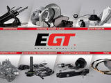 Piese auto EGT pentru autoturisme europene, japoneze si coreene.