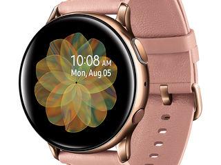 Galaxy Watch Active 2! Lte!  Новые!