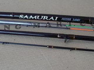 Фидер globe samurai  3m  120g
