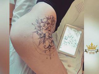 Tattoo по оптимальным ценам.24/24