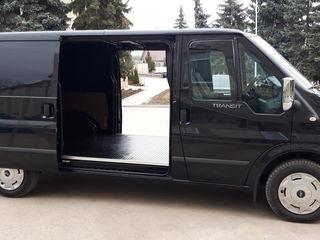 Ford Transit recent adusa