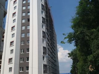 Apartament cu 1odae etajul 2.23m cu euro reparatie