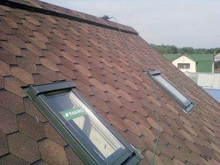 """SRL """"Dublugarant"""". Крыши и мансарды. Строительство и замена."""