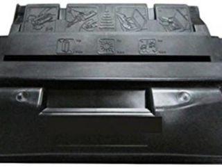 Картридж HP 61X C8061X черный