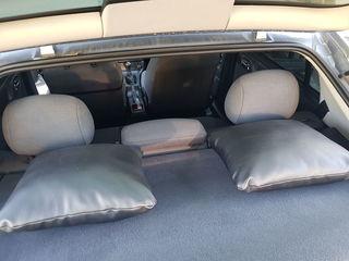Кожанные подушки в салон авто