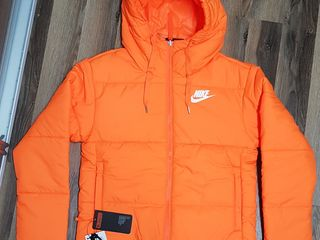 Куртка Nike. Original. Новая . Двусторонняя