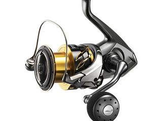 New!!! Катушки Shimano 2020 Twin Power 4000PG, 3000MHG, C3000, 2500S