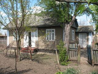 Продаётся дом с участком или меняется на квоту земли