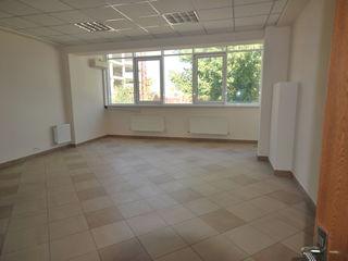 Сдаем офисное помещение 35м2,44м2, 84М2 в Центре г. Кишинев, по ул. Колумна/ ул.М. Еминеску