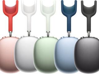 Airpods Max Original новые, запечатанные, гарантия