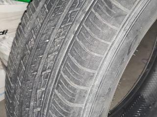 225/65 r 17, 102h, m+s, Dunlop Grandtrek, 60 % - цена за 4 штуки