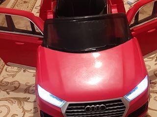 Vind masina electrică pentru copii in stare foarte buna!