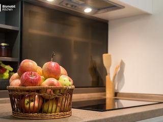 Bucătării realizate cu suflet - Bismobil Kitchen