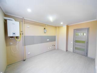 Квартира с ремонтом! Просторная 2-комнатная 67 кв.м. с большой кухней и гостиной!