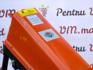 Машинa для очистки початков кукурузы 0,55 квт, Mașină de curățat ștef de porumb 0,55 kW, 220V, 240 k