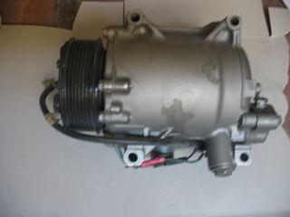 Nonda   C R V      kompresor