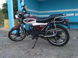 Alpha Moto 110