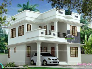 2 loturi de casa de locuit cu proiect autorizatie de constructie