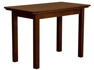 Cea mai ieftină masă din lemn natural.
