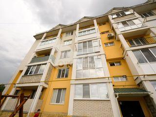 Apartament 2 camere, 45,7 mp, versiune sură, Hîncești, 14800 € !