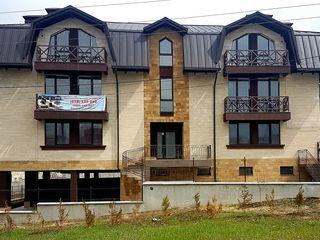 Apartamente de vis într-un complex stilat din or. Cricova, acum de la 650 Eur!