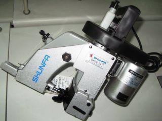 Мешкозашивочная машина Shunfa GK26-1А (Новая! Магазин швейной техники! Гарантия 1 год!)