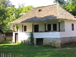 Cumpar casa in raionul soldanesti