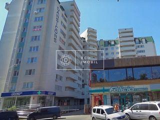 Vânzare,1 cameră, str. Albișoara, Centru, Dansicons 42m.p., 52000€