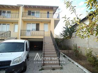 Duplex în 3 nivele! Bubuieci, str. Valeriu Cupcea, 2 camere + living. Euroreparație!