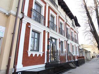 ApartHotel 4* NOU cu 9 apartamente și spațiu comercial. Business la cheie de la proprietar!