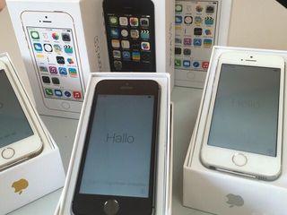 Новый, Запакованный iPhone 5S 16/32GB - Оригинал!