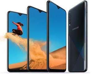 Smartphone Samsung  Galaxy A30s