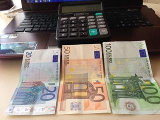 Oferim bani cu împrumut la % procente, credite la 18 % anual pentru persoane fizice de la 2 000 euro