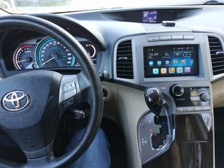 DVD магнитола на Андроиде! Навигация,USB, bluetooth