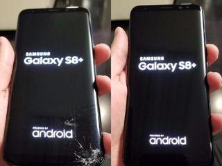 Inlocuiere Sticla display /переклейка дисплея/Samsung/iPhone/Xiaomi !!!