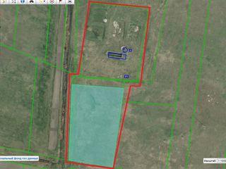 Продам  участок  земли  1.5 га  под   строительство