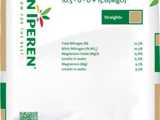 Sulfat de Magneziu    /      Nitrat de Magneziu