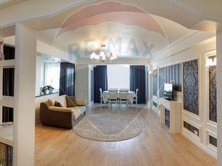 Apartament de vinzare 3 camere Botanica