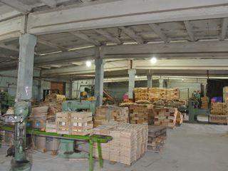 Продаются производственно-складские помещения, рампа, подъездные пути, торг