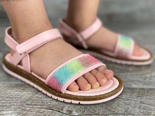 Sandale pentru fetițe
