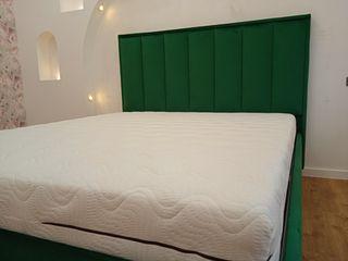 Paturi tapitate. Мягкие кровати. От производителя. De la Producator.