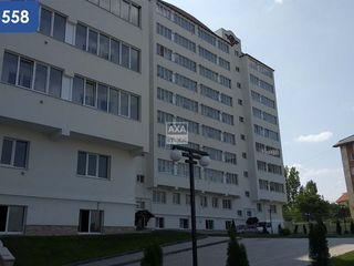 Apartament cu 1 cameră! Ialoveni, 21100€