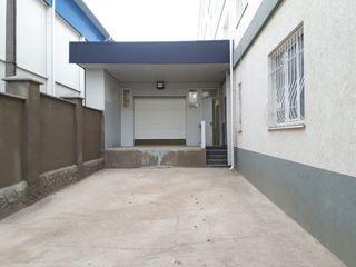 Сдаем под пищевое произв-во новое помещение 400м2с отдельным двором и 4 холод. камерами на Чеканах!